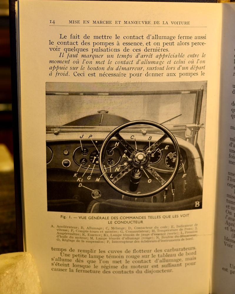 Bentley Owners Manual 9.jpg (174516 bytes)