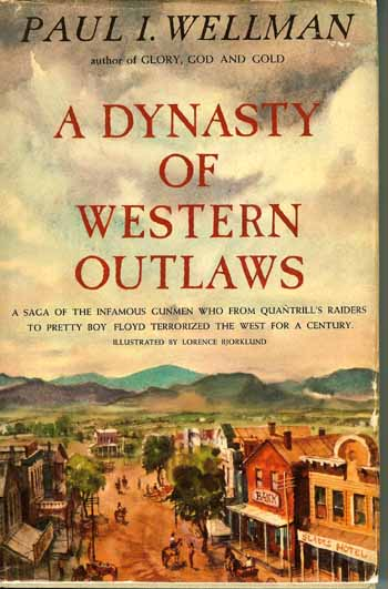 pictures western outlaws