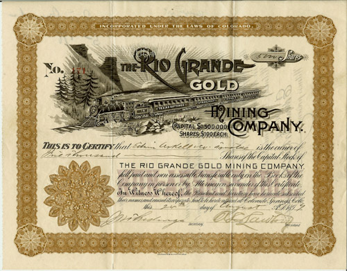 Gold Miners Colorado Colorado Gold Mining