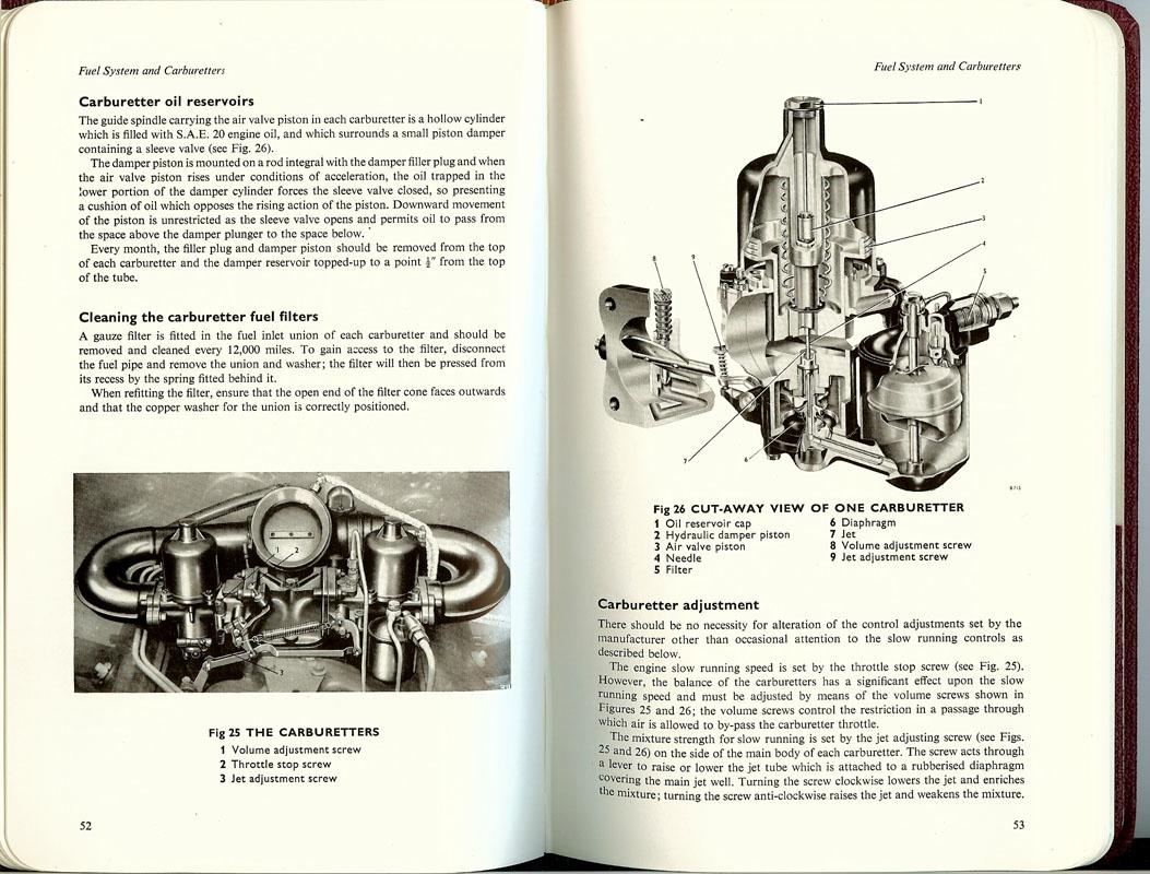 Repair manuals & literature for rolls-royce silver shadow   ebay.