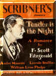 Tender Is the Night January 1934.jpg (304560 bytes)